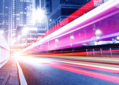 5g wireless networks offer significant speed increases