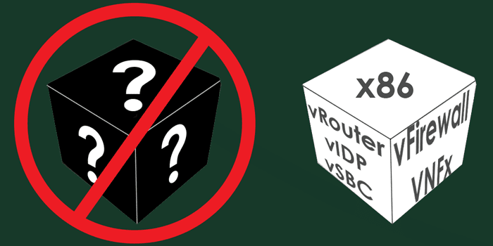 uCPE/vCPE: Death of the magical black box – Lanner