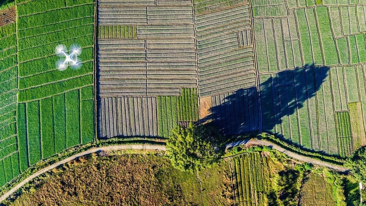 5G and Smart Farming IoT - Promise of Making the World Green