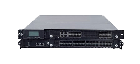 Lanner's Edge Server HTCA-6200, high throughput network appliance for mission critical edge computing applications