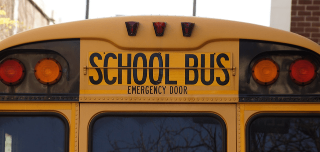 School Bus Video Surveillance