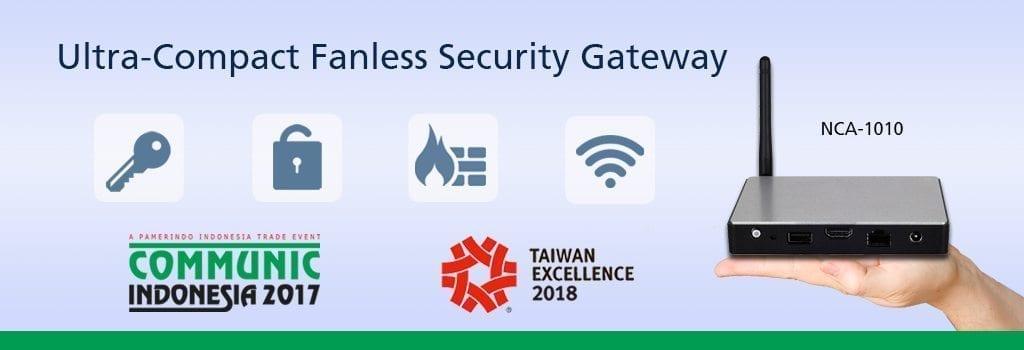 IoT Security Gateway