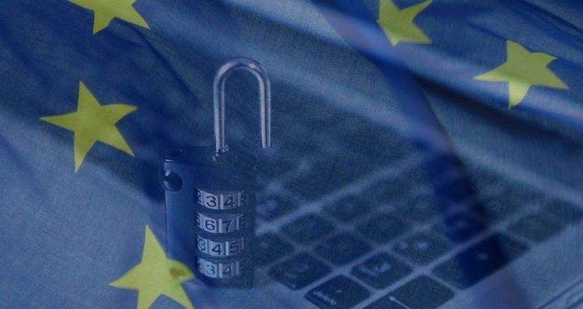 eu GDPR IoT Privacy