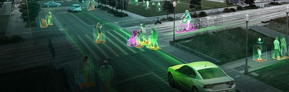 How Will AI Enhance Video Surveillance Capabilities? | Lanner