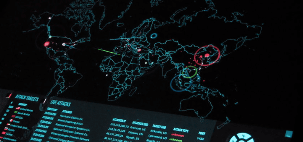 DDos attacks on critical services can devastate certain industries