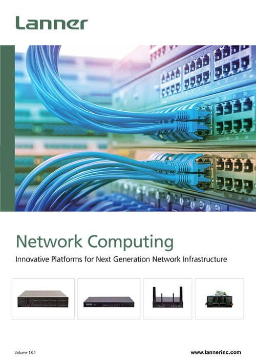 Network Computing Brochure